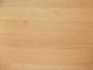 Solid wood panel Beech A/B