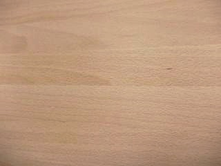 Solid wood panel Beech continuous (fix) A/B